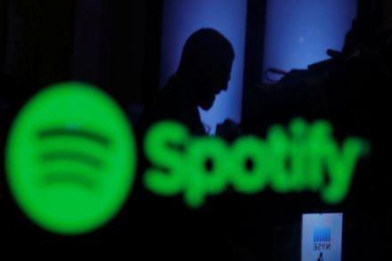 Spotify Shares Drop Even After Matching Subscriber Growth Expectations