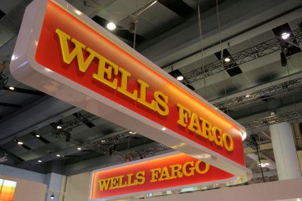 Wells Fargo Co New (WFC) Holder Smith Salley & Associates Lifted Stake