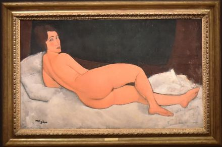 Rockefeller Art Smashes Records at Christie's