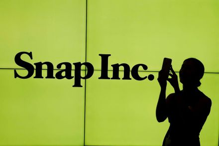Snap Taps Amazon Exec for CFO