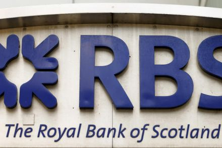 Royal Bank of Scotland tentatively settles US claims for $4.9B