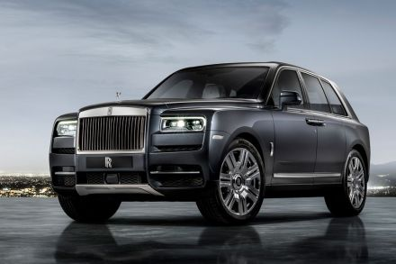 1,400 people in Singapore could afford a Rolls-Royce Cullinan, Hub