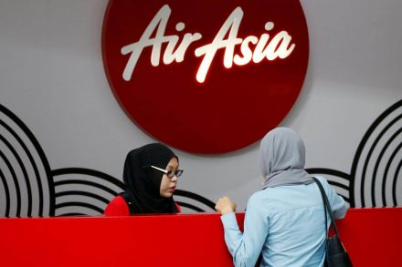 MAVCOM Lodges Police Report Over AirAsia Fernandes' Accusations