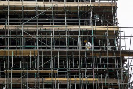 Failings by major UK construction companies fuel forced