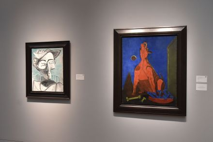 Modigliani sells for $157.2m in New York: Sotheby's