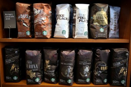 Starbucks aims to triple China revenue by 2022