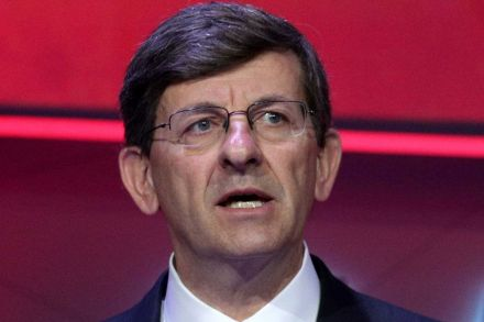 Vittorio Colao steps down after decade at Vodafone