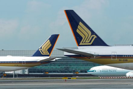 SilkAir planes to get cabin upgrades as carrier merges with Singapore Airlines