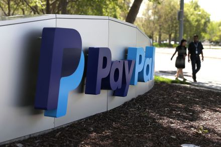 PayPal snaps up Swedish rival iZettle for this much
