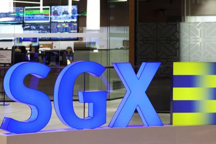 Nse Sgx Rift Deepens With India Bourse Filing Injunction In Bombay
