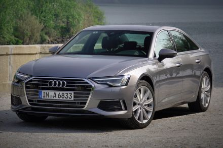 New Audi A Review Best Out Of Hub THE BUSINESS TIMES - Best audi car