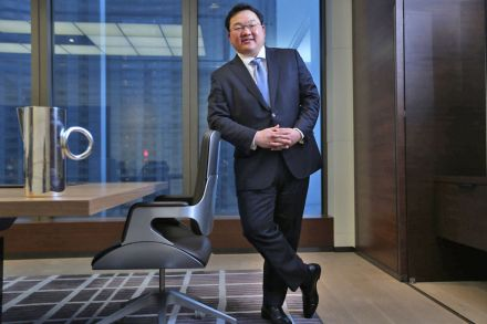 Malaysian playboy financier Jho Low in cross-hairs after poll upset