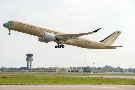 Singapore Airlines announces world's longest flight route