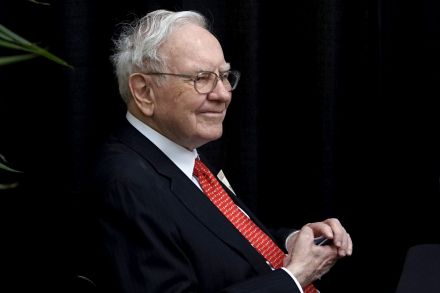Warren Buffet reportedly offered Uber a $3 billion investment