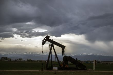 Oil slides amid 'lack of clarity' on OPEC and record USA  production