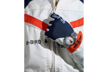 """The """"Racing Birds"""" have landed"""
