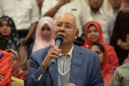 Governor of Malaysia's central bank resigns