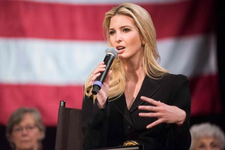 Ivanka Trump tweets 'Chinese proverb' that doesn't actually exist