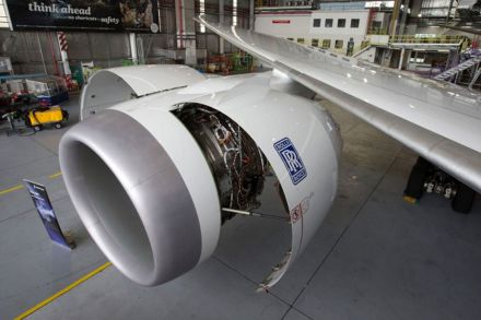 Compressor issue in Rolls-Royce engine grounds Boeing 787 Dreamliners