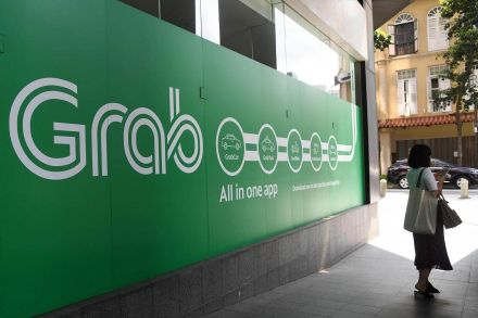 What's with Grab