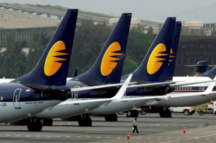 India airlines going international to escape domestic