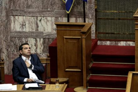 Greece, Macedonia to sign name change accord June 17: Greek ministry - International