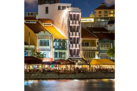 Wah Loon founder buys Boat Quay shophouse