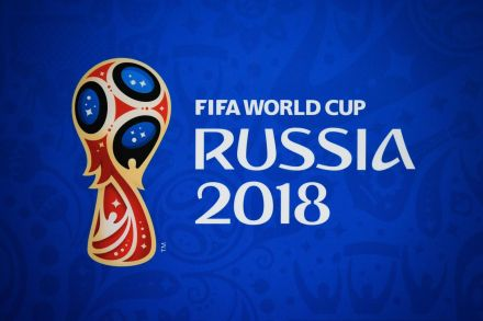 4th substitute? Russia make World Cup history