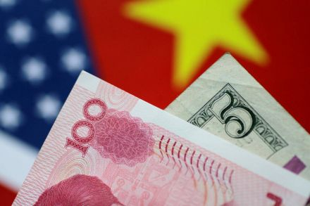 China tries to defuse trade pressure, says world benefits