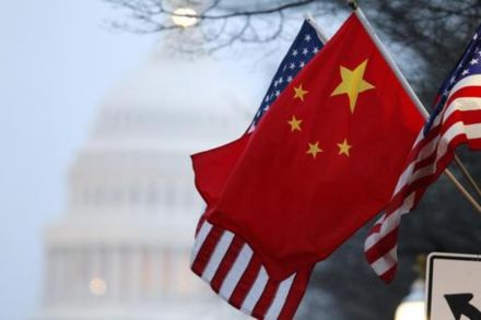 USA  tariffs take effect, China announces retaliation