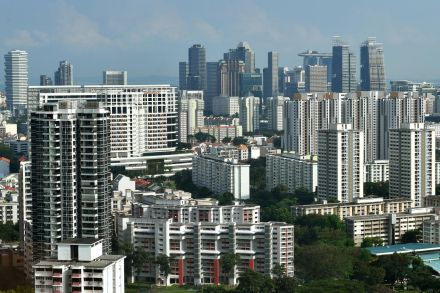 Singapore property bank stocks tumble on new cooling measures singapore property bank stocks tumble on new cooling measures analysts slash target prices companies markets the business times reheart Image collections