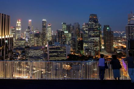 Singapore beats NY, Seoul in ranking of smart city govts, Government