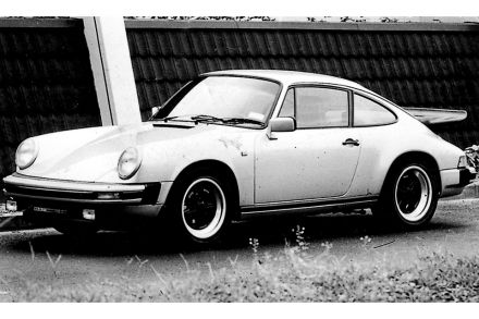 Want 683 Gains Buy Vintage Porsches Say German Bankers Transport