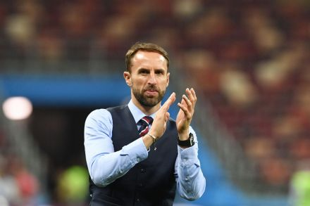England take on Belgium in World Cup third-place play-off
