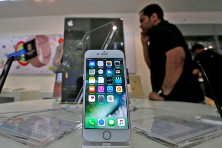 Apple loses three executives amid sluggish iPhone sales in India