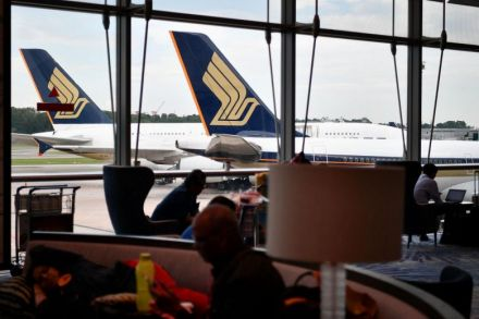 Singapore Airlines to add 4th daily flight to Tokyo\'s Haneda ...