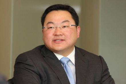 Has Jho Low been caught? Mahathir welcomes reports, says unaware of news