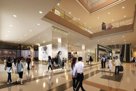 Image 2_Artist's impression of new L1 entrance and escalator at Westgate .jpg