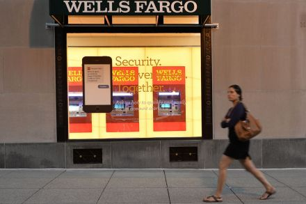 Wells Fargo To Pay US21b Fine Settle US Mortgage Probe DOJ Banking Finance