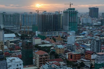 Latest addition gives Cambodia's exchange a boost, ASEAN
