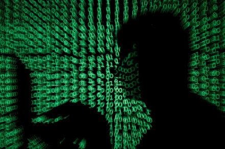 Cyber arms race looms as digital connectivity takes hold