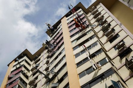 Early redevelopment scheme 'gives owners of ageing flats viable exit option'