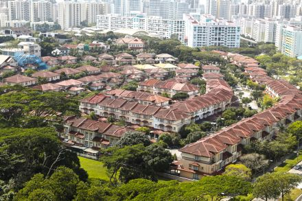Singapore real estate will endure as popular asset class, Government