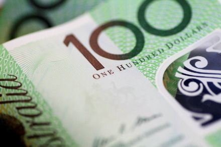 Australian Dollar May Be En Route To 70 Us Cents
