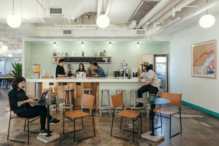 To lure new tenants, WeWork ratchets up broker commissions