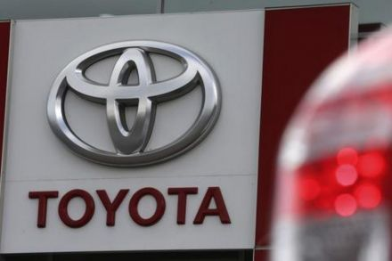 Image result for Toyota pours $500 mn into driverless car tie-up with Uber