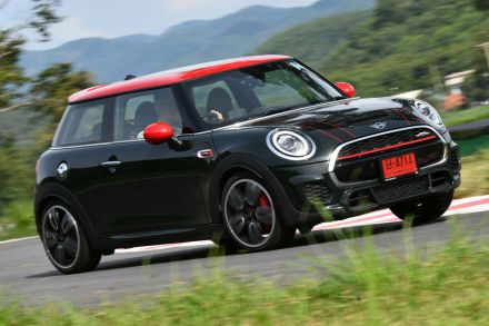 Mini Jcw Review Super Cooper Hub The Business Times