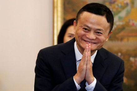 China's richest man Jack Ma will retire on Monday
