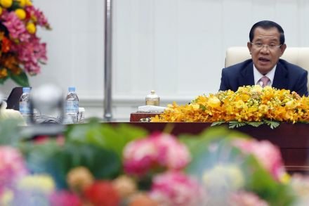 Cambodia is open for business, ASEAN Business - THE BUSINESS