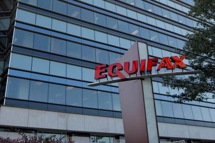 Equifax hit by £500000 fine over data breach